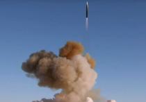 Министр обороны США Марк Эспер признал очевидное невероятное: США оказались в роли догоняющих в области гиперзвуковых технологий
