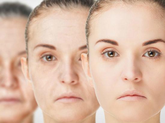 Старение человека происходит в три этапа: в 34, 60 и 78 лет