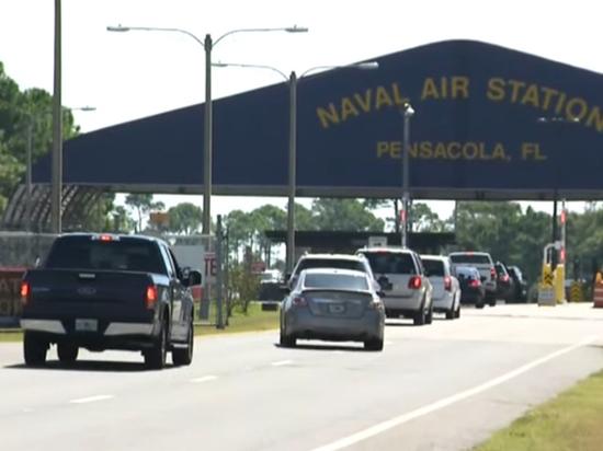 Стрельбу на американской базе во Флориде устроил саудовский курсант