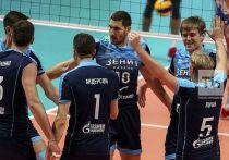 «Зенит-Казань» обыграл «Аль-Райан» из Катара и стал третьим в мире