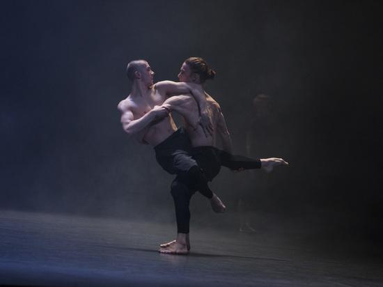 Фестиваль DanceInversion отметил 20-летие уникальной программой