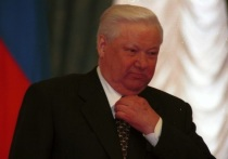 Стало известно о просьбе Крыма и Донбасса остаться в РФ в 1991 году