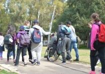 ЕНФ-ККЛ завершил многолетнюю программу для людей с ограниченными возможностями