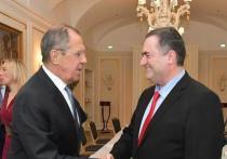 Глава МИД Исраэль Кац провел ряд важных встреч в Италии