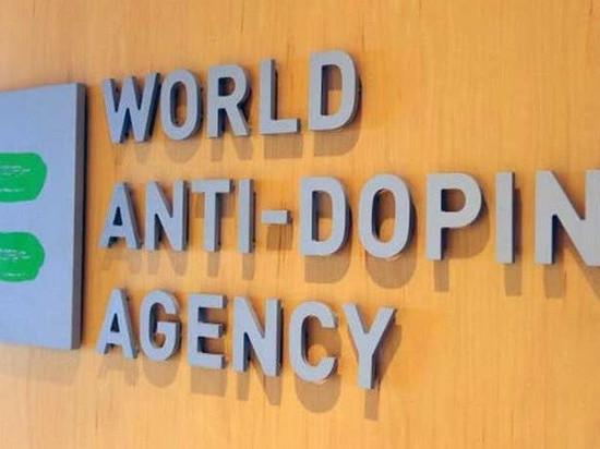 WADA не пускает сборную России на Олимпиады и ЧМ по футболу: онлайн