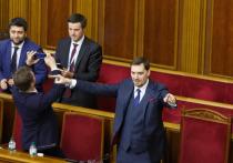 В Киеве пояснили план по реинтеграции Донбасса