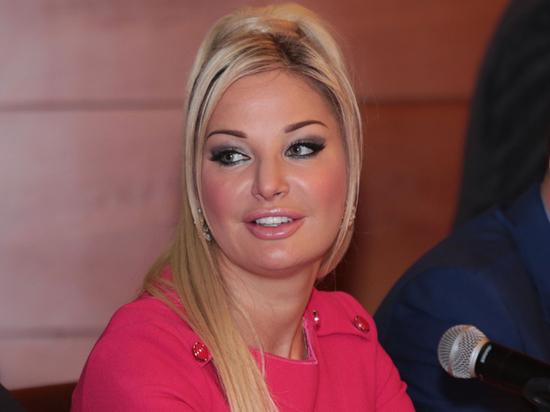 Певица Мария Максакова рассказала о желании снова выступать в России