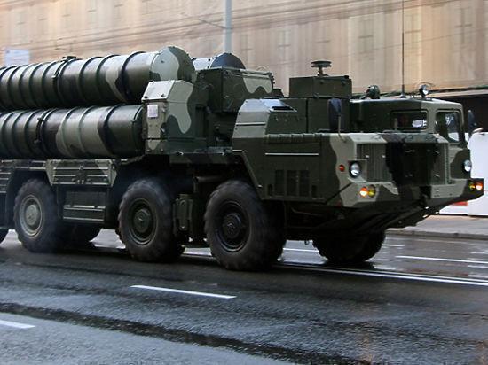 Россия готовится развернуть купол ПВО из С-400 над Арктикой