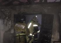 Умер один из мальчиков после взрыва газа в жилом доме в Чегеме