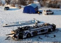 Губернатор Забайкальского края Александр Осипов 9 декабря на оперативном совещании призвал наградить волонтеров и всех, кто «добровольно, с чистой душой» помогал ликвидировать последствия автокатастрофы с рейсовым автобусом в Сретенском районе