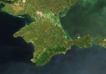 Политолог возложил вину за неприсоединение Крыма на администрацию Ельцина