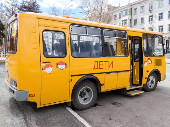 В Бурятии полицейские Северобайкальска проверили школьные и маршрутные автобусы
