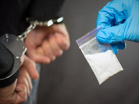 Полицейские в Красноярском крае 4 года разыскивали сбежавшего наркосбытчика