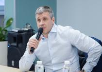 Кирилл Кабанов: