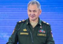 ВЦИОМ: Шойгу обошел Суворова и Сталина в рейтинге героев Отечества