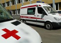 Одиннадцатилетний мальчишка погиб в одном из городов на севере Московской области из-за отравления …дезодорантом