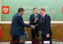 Египетская АЭС будет построена из мрамора, добытого в Катав-Ивановском районе