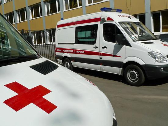 Дезодорант стал причиной смерти 11-летнего мальчика в Подмосковье
