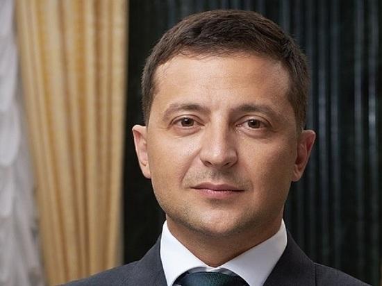 На Украине провели молебны за успех встречи Зеленского с Путиным