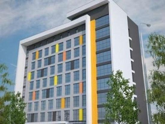 Еще один бизнес-центр появится в центре Барнаула