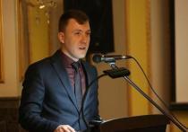Астраханец выступил в защиту СМИ в информационном центре ООН