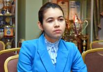 Шахматистка из ЯНАО заняла лидирующую позицию в таблице Гран-при FIDE