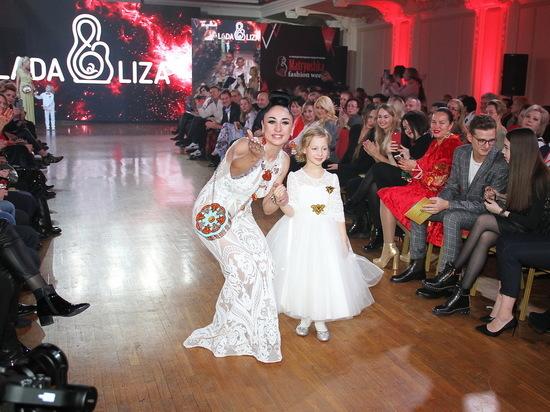 Аксессуары Lada&Liza получили суперприз Matryoshka Fashion Week