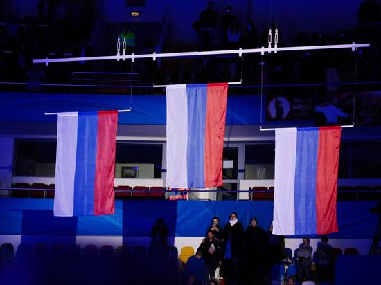 «Одно грязное пятно»: иностранцы вынесли российскому спорту приговор