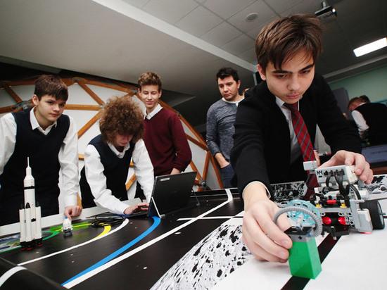 Столичные школы вошли в пятерку мировых лидеров школьного образования