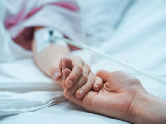 Жительница Дагестана родила в одиночку и чуть не умерла