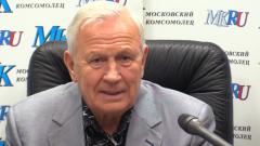 Вячеслав Колосков прокомментировал вердикт WADA в отношении России