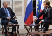 В преддверии встречи «нормандской четверки» в Париже стали известны подробности этого саммита