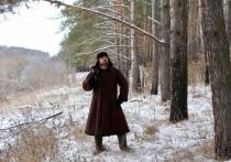 Советник губернатора Орловщины примерил образ Соловья-разбойника