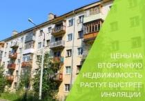 Цены на недвижимость на вторичном рынке Костромы в 2019 году выросли на 7%
