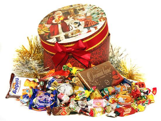 Рекомендации по выбору новогодних подарков