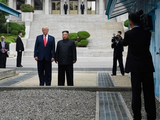 Трамп вновь атакует КНДР: что скрывается за угрозами