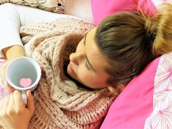 Как избежать простуды в «разгар сезона»