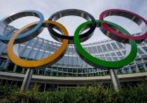 МОК призвал наказывать власти России, а не спортсменов