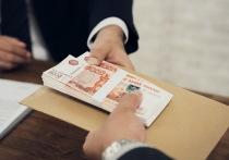 Прокуратура озвучила средний для Воронежской области размер взятки