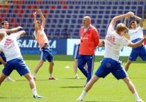 Сборной России по футболу запретили флаг и гимн на ЧМ-2022