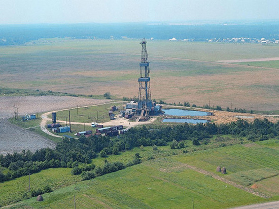 В Госдуме оценили польско-украинский договор о добыче газа