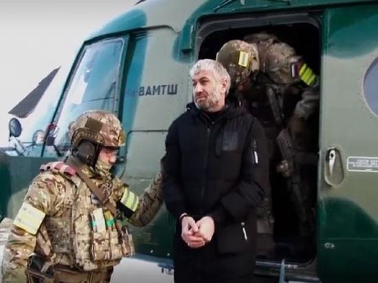 ФСБ задержала брата Абу Умара Саситлинского