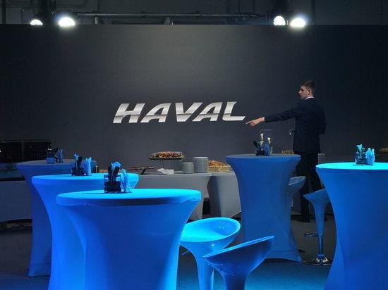 Haval расширил центральный склад запчастей в России