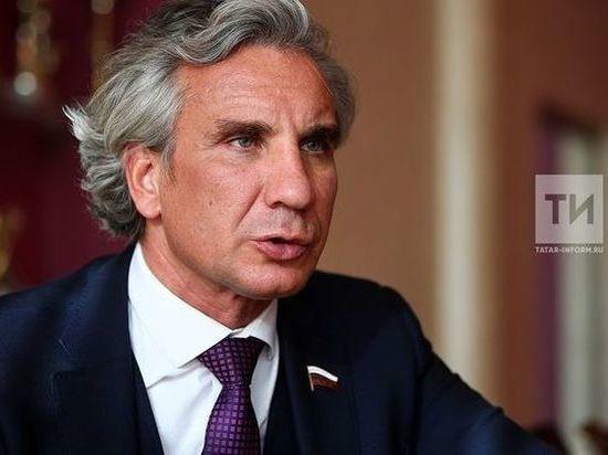 Депутат Госдумы от Татарстана о  решении WADA: «Это серьезный удар»