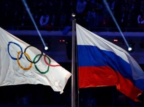 Компьютер рассчитал, что медали России на ОИ-2020 поделят США, Китай и Япония