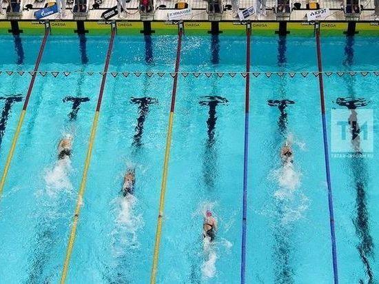 Решение WADA не затронет ЧЕ по водным видам спорта в Казани
