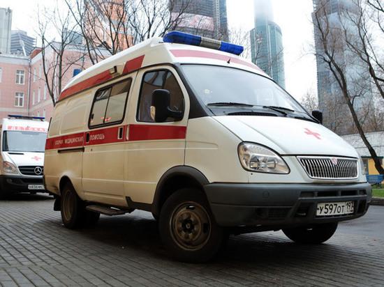 Ребенок получил удар током во время драки взрослых в Москве
