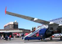 С высокой точностью: Аэрофлот вновь признан самым пунктуальным среди крупнейших перевозчиков
