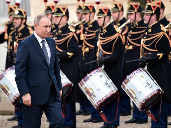 """Нормандская четверка"" в Париже, Путин, Зеленский: онлайн-трансляция встречи"