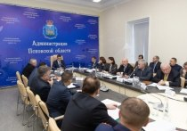 4 уголовных дела возбудили в отношении псковских УК